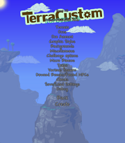 TerraCustom 0.5.1.1下载
