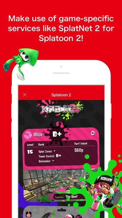 Nintendo Switch远程管理 v1.0.4 app下载 截图