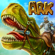 方舟世界恐龙岛生存无限金币破解版下载v2.5.2