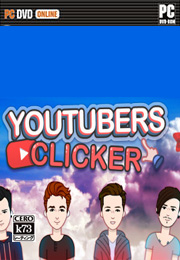 Youtubers Clicker中文版下载