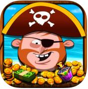 推金币海盗的战利品中文破解版下载v1.0.1