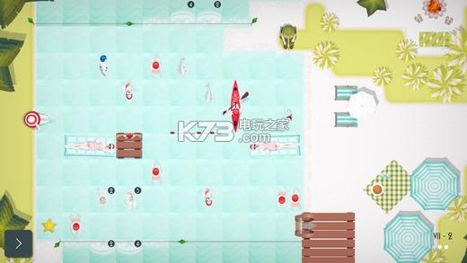 Swim Out v1.0.0 游戏下载 截图