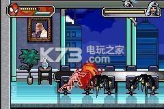 蜘蛛侠纽约之战 汉化版下载 截图