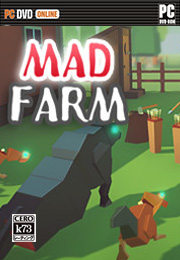 疯狂农场 游戏下载