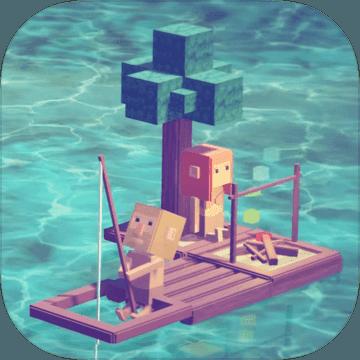 最后木筏生存破解版下载v1.1