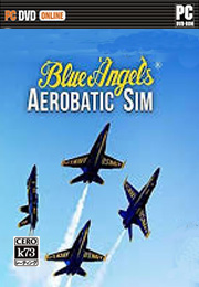 蓝色天使特技飞行模拟器硬盘版下载