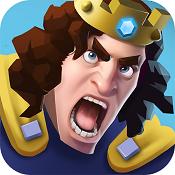 疯狂的领主 v1.0.0 变态版下载