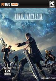最终幻想15 中文硬盘版下载