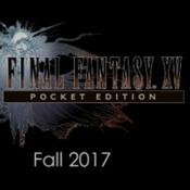 最终幻想XV口袋版 v1.0 中文版预约