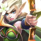 魔术冲突英雄手游下载v1.1.134