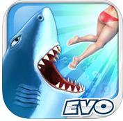 饥饿鲨进化5.1.0破解版下载