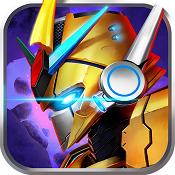 神兽金刚3超变星甲游戏下载