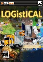 [PC]后勤运输硬盘版下载 LOGistICAL游戏