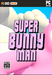 超级兔子人 免安装未加密版下载