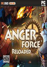 愤怒力量重装 免安装未加密版下载