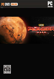 JCB开拓者火星 中文硬盘版下载