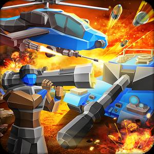 军队战斗模拟器无限金币破解版下载v1.0.11