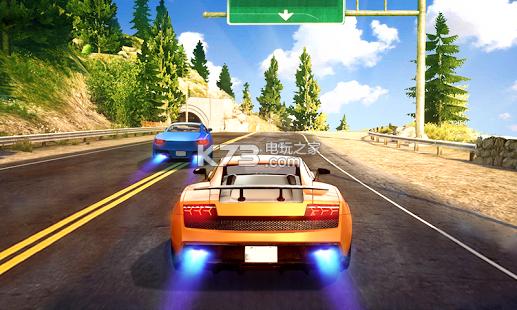 街头赛车 v1.0 手游下载 截图