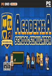 学院模拟 免安装未加密版下载