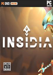 Insidia 全角色存档下载