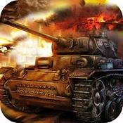 坦克机器战争手游下载