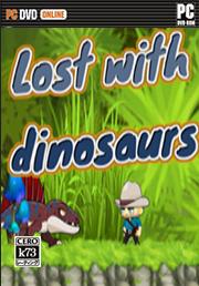 迷失侏罗纪 免安装未加密版下载