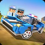 方块先生的城市警察世界下载v1.4