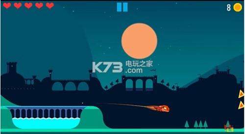 龙之轰炸 v1.1.0 中文版下载 截图