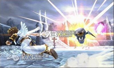 新光之神话帕鲁迪娜之镜 日版cia下载 截图