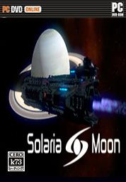 Solaria Moon 完美汉化补丁下载
