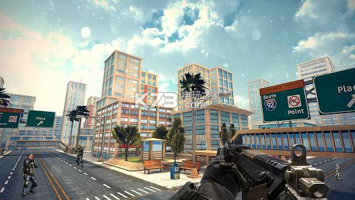 美军狙击手3d现代杀手 v1.0 下载 截图