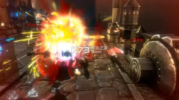 Flame of Xenocide v1.2 官网下载 截图