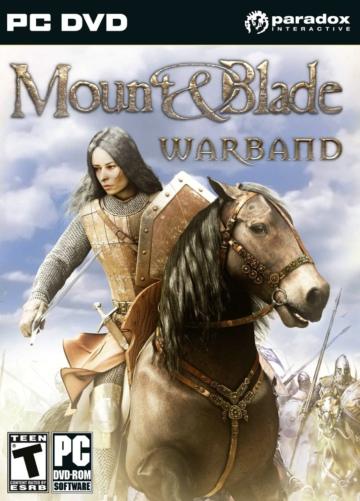 骑马与砍杀战团 卡拉迪亚征服mod下载