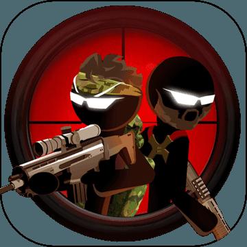 火柴人狙击战场 v1.0.48 游戏下载