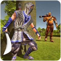 忍者战士救援游戏下载v1.0.0