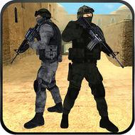 反恐怖主义袭击2017游戏下载v1.0.0