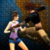 女子摔跤场 v1.0.0 游戏下载