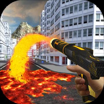 武器熔岩3D模拟器下载v1.0