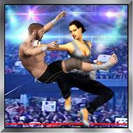 摔跤冠军手游下载v1.0