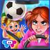 疯狂足球妈妈游戏下载