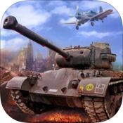 世界大战2轴心国与同盟国中文版下载