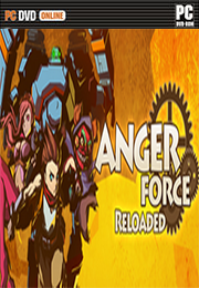 愤怒军团重装免安装版下载