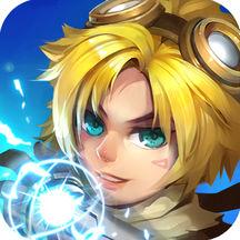 超神无双 v1.0 修改版下载