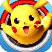精灵宝可梦究极月亮安卓版下载v1.0