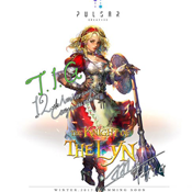The Knight Of The Lyn下载v1.0