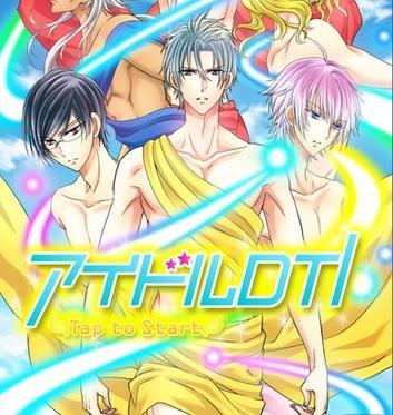 偶像DTI v1.0 游戏下载