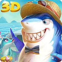 捕鱼乐园3D v1.0 下载