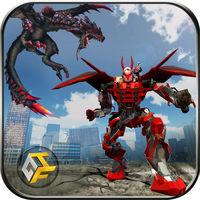 史诗龙机器人战争阴影手游下载v1.0
