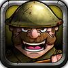 塔防战争游戏破解版下载