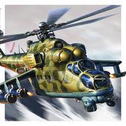 科幻战争直升机 v1.0 手游下载